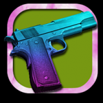 GTA Vice City HD Weapon Icons