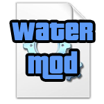 Water mod для GTA Vice City